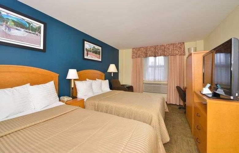 Midtown Convention Center - Hotel - 14