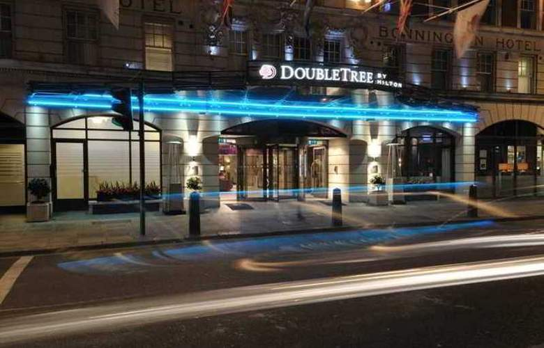 Doubletree by Hilton London West End - Hotel - 0