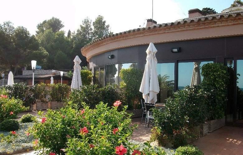 Pierre & Vacances Cala Cristal Beach Club - Hotel - 8
