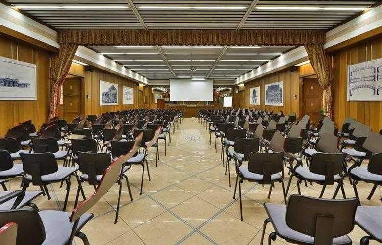 Best Western Hotel Palladio - Hotel - 5