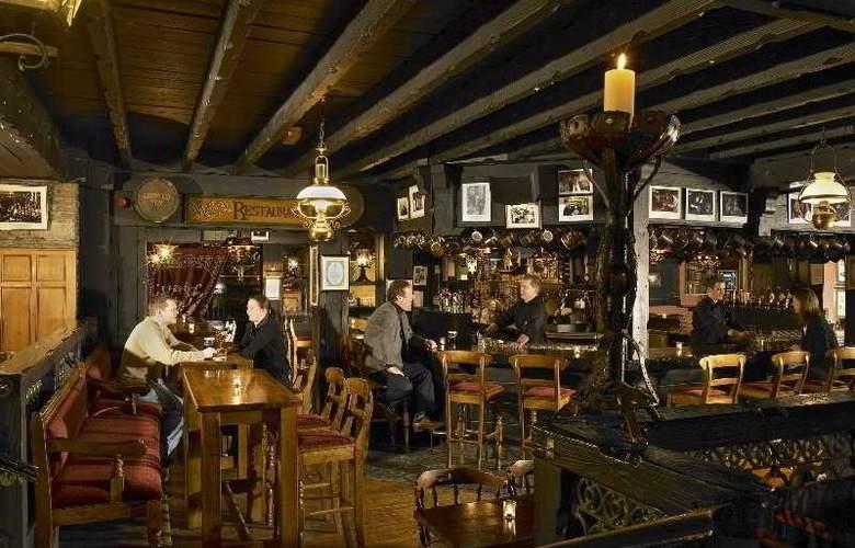Muckross Park Hotel & Cloister Spa - Bar - 3