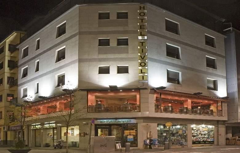 Tivoli - Hotel - 0