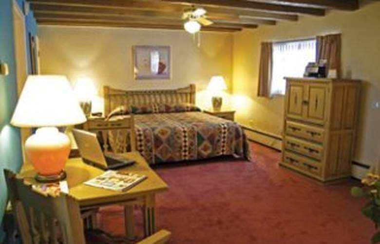 Best Western Kachina Lodge & Meeting Center - Room - 3