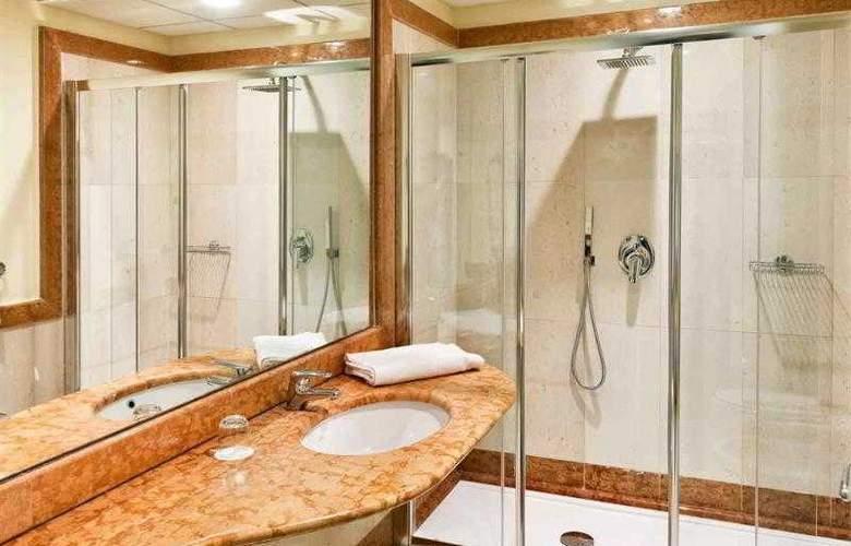 Mercure Villa Romanazzi Carducci Bari - Hotel - 3