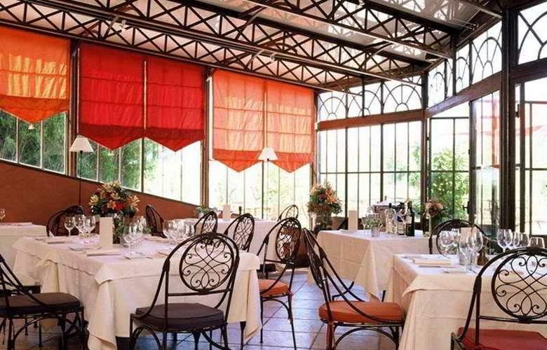 Park & Suites Village Montpellier Bionne - Restaurant - 2