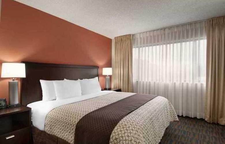 Embassy Suites Seattle Tacoma International - Hotel - 12