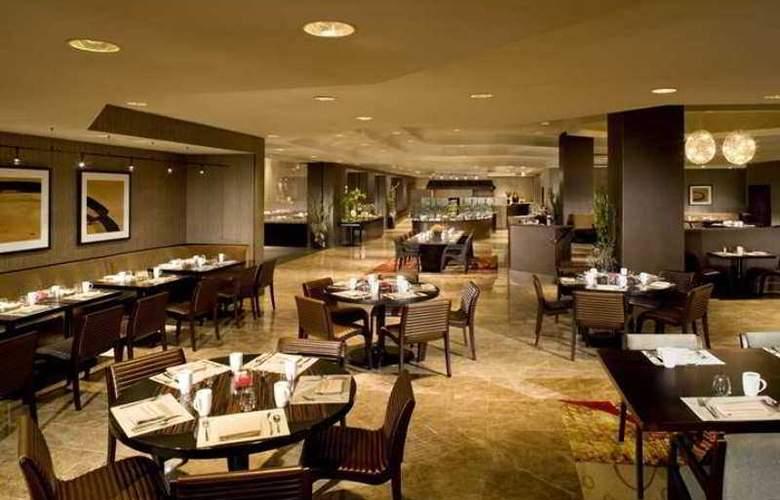 Hilton Anaheim - Hotel - 8