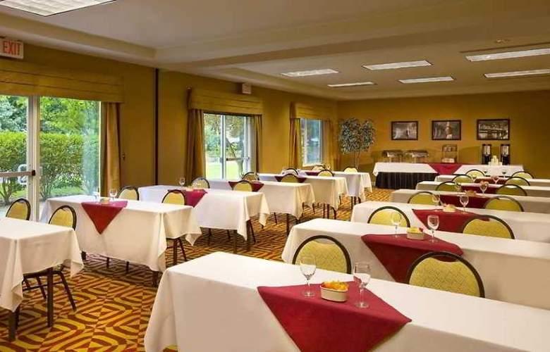 Hilton Garden Inn Portland/Beaverton - Conference - 7