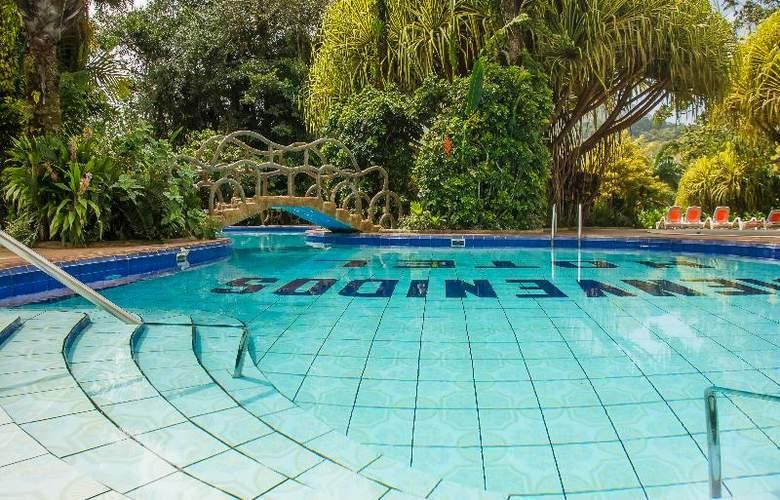 Arenal Paraiso Resort & Spa - Pool - 34