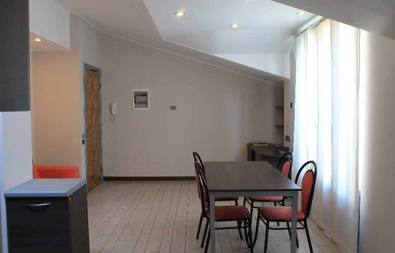 Residence Aurora - Room - 11