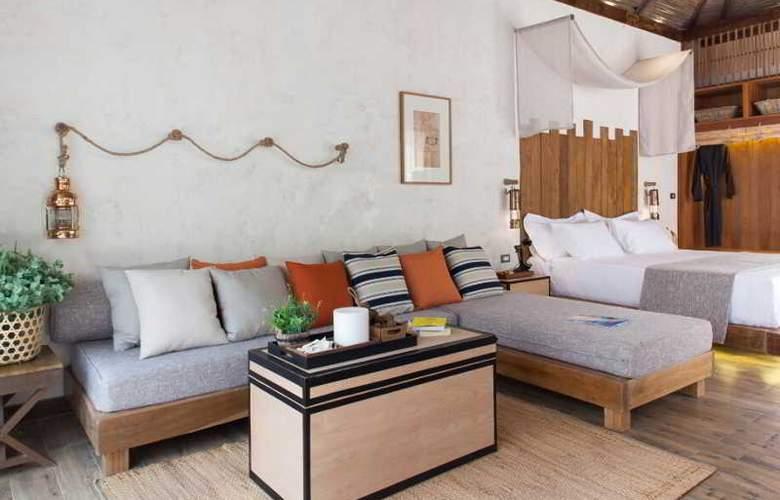 U Pattaya - Room - 1