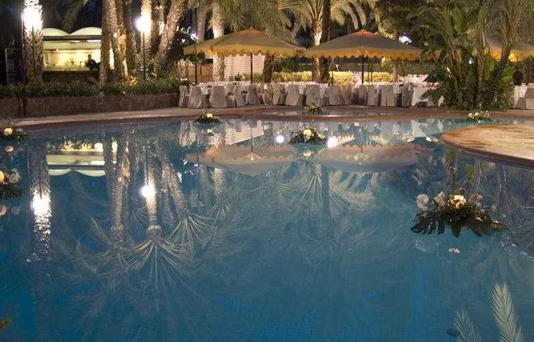 Huerto del Cura - Pool - 1