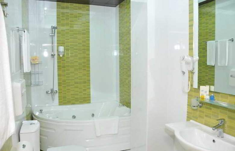 Aysberq Hotel - Room - 11