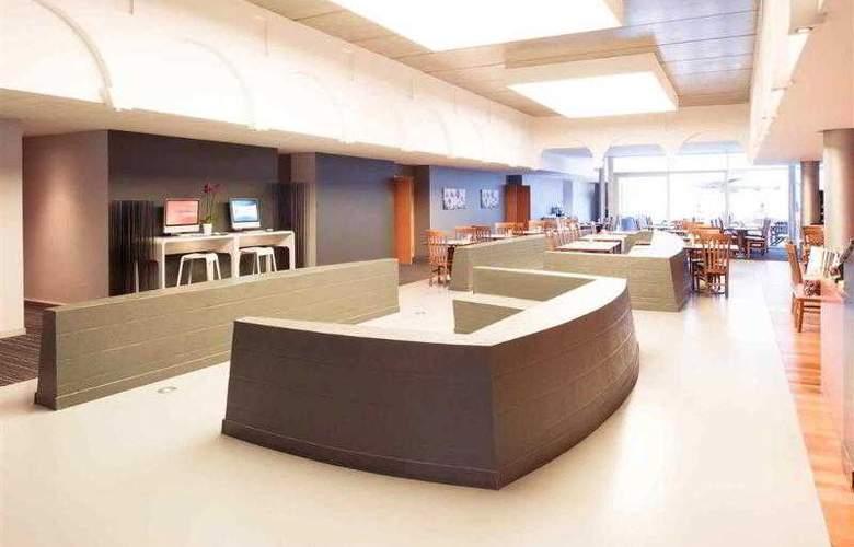Novotel Ieper Centrum - Hotel - 23