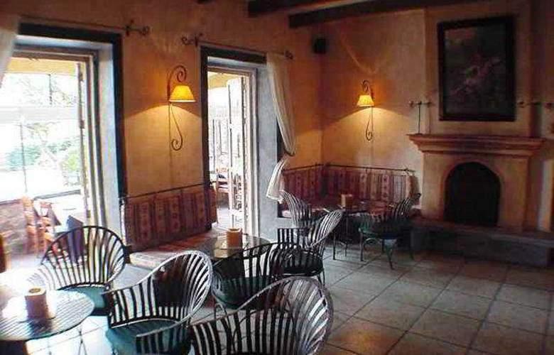 Villa Rivera San Miguel de Allende Boutique - Bar - 6