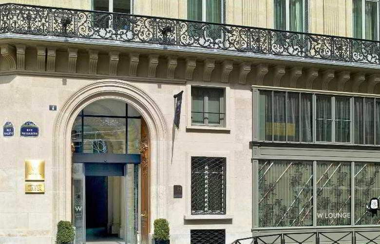 W Paris - Opera - Hotel - 21