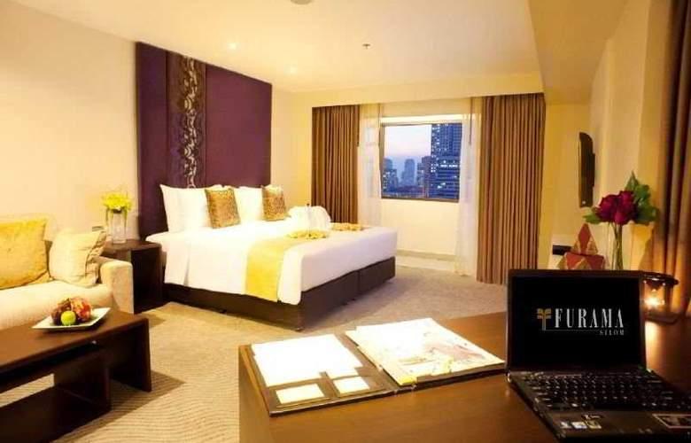 Furama Silom Bangkok - Room - 2