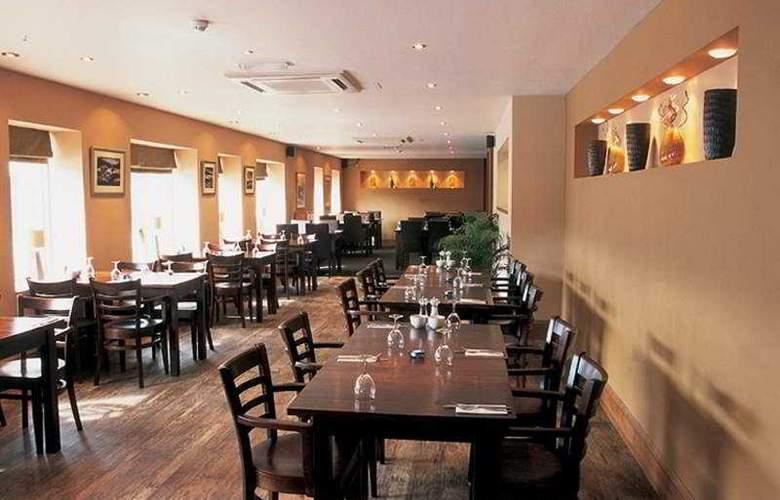 Caledonian Hotel - Restaurant - 5