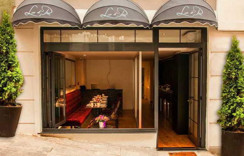 Luce Di Pera - Hotel - 0