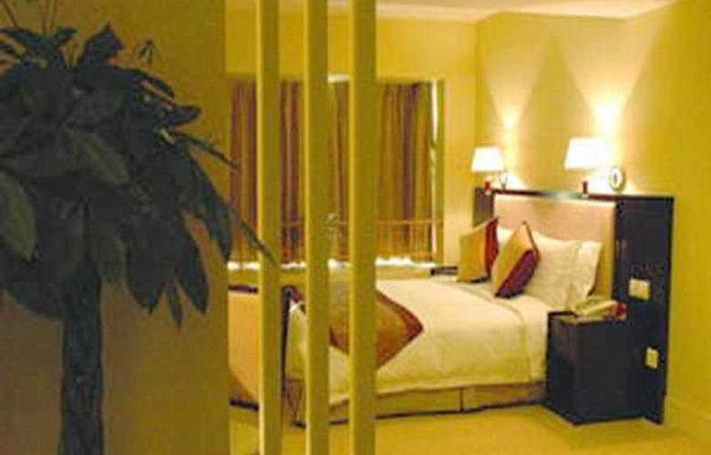 Barony Wanyuan - Room - 2