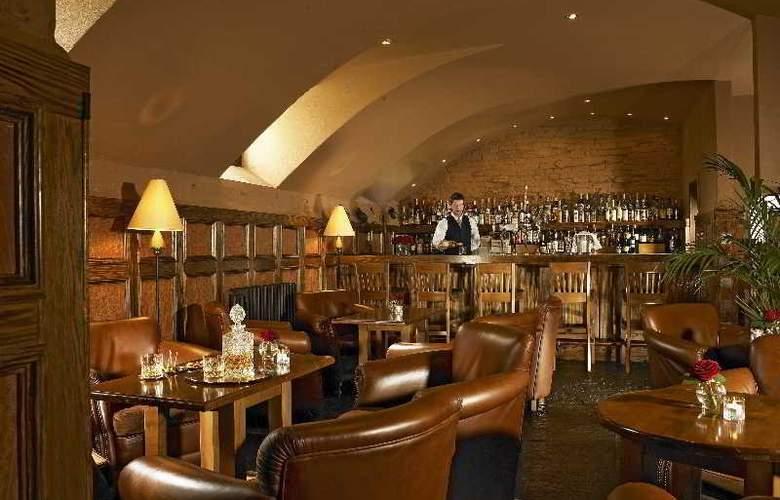 Cahernane House - Bar - 8