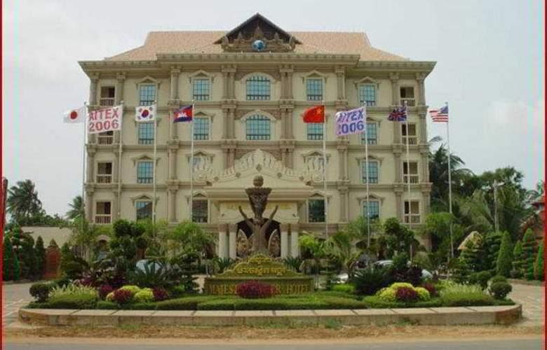Majestic Angkor - Hotel - 0