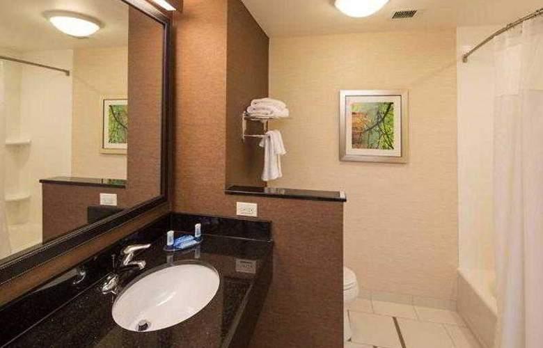 Fairfield Inn & Suites Hershey Chocolate Avenue - Hotel - 14