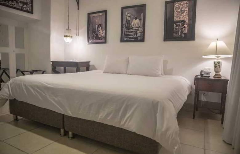 Lifestyle Hotel Kartaxa by L´alianxa - Hotel - 3
