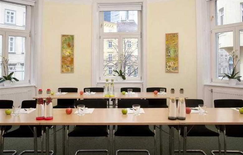 Kaiserhof Wien - Hotel - 75
