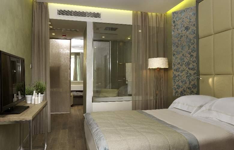 Ville Sull' Arno - Room - 4