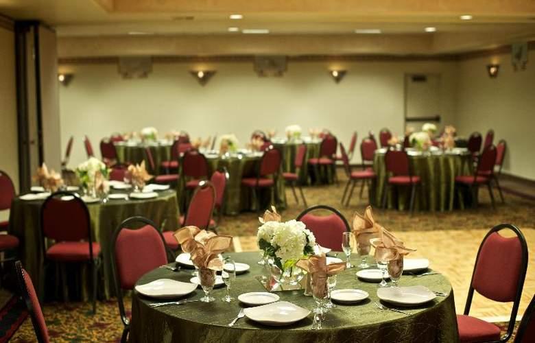 Best Western Plus Rio Grande Inn - Conference - 71