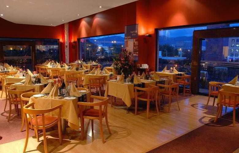 Sheraton Bogotá - Restaurant - 35