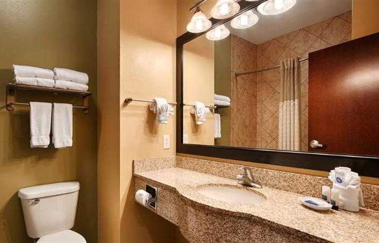 Best Western Plus Duncanville/Dallas - Hotel - 54