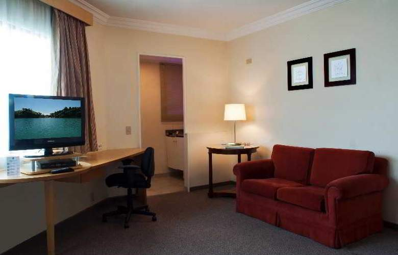 Quality Suites Imperial Hall - Room - 11