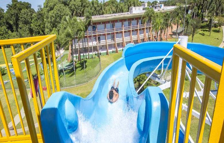 Panorama & Aquamania Resort - Sport - 25