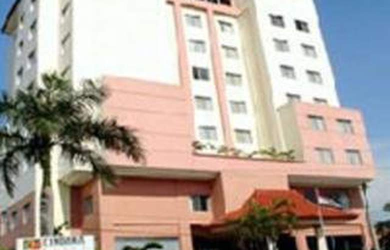 Hotel Cendana - Hotel - 0