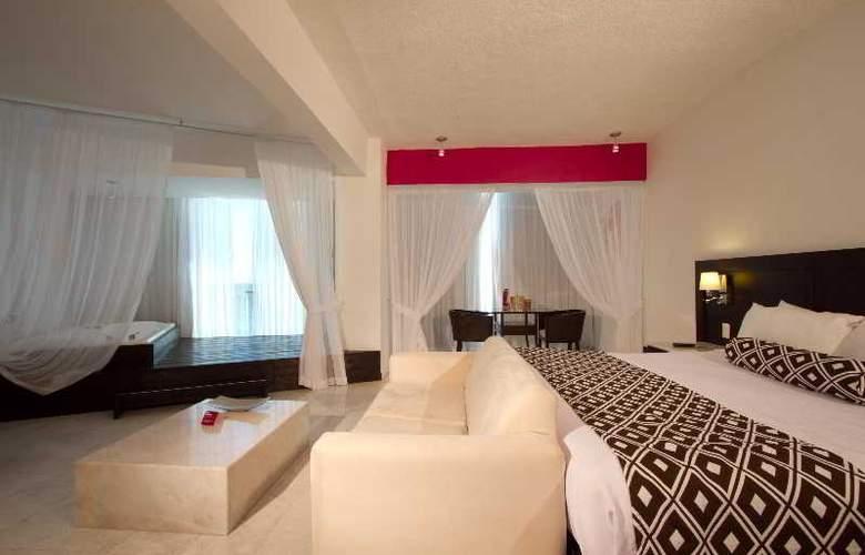 Crowne Plaza Resort Mazatlan - Room - 31