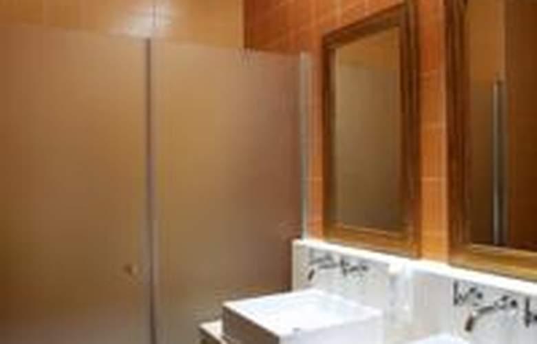 Balaia Atlantico - Room - 8