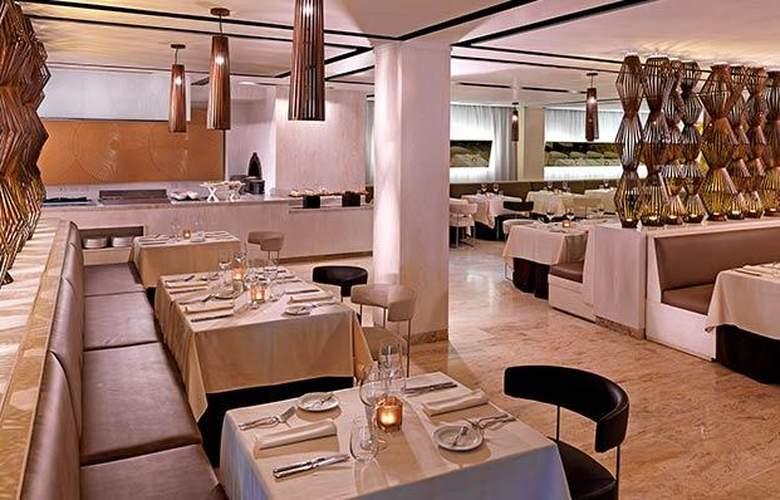 Paradisus Palma Real Resort - Restaurant - 7