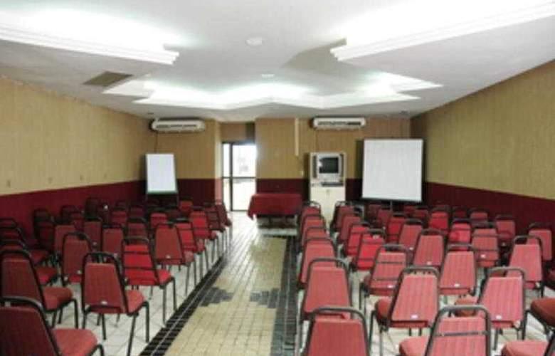 Verde Mar - Conference - 9