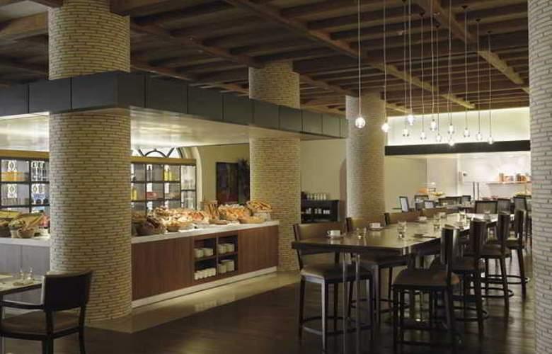 The Ritz Carlton Abu Dhabi, Grand Canal - Restaurant - 14