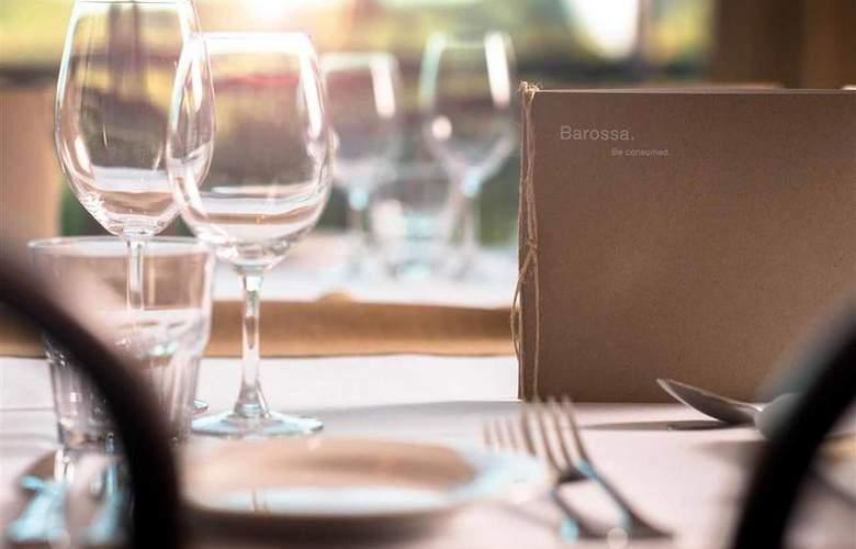 Novotel Barossa Valley Resort - Restaurant - 78