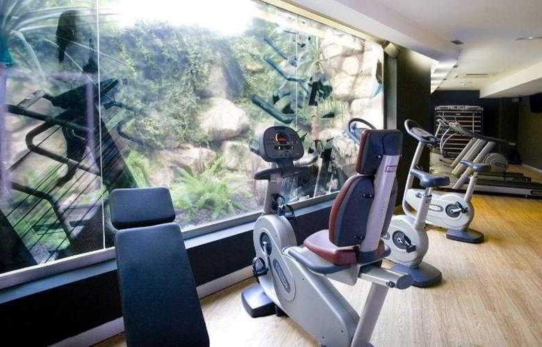 Albir Playa Hotel & Spa - Sport - 7