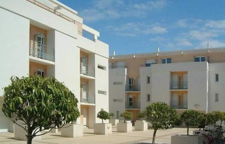 Sejours Affaires La Rochelle Les Minimes - General - 1