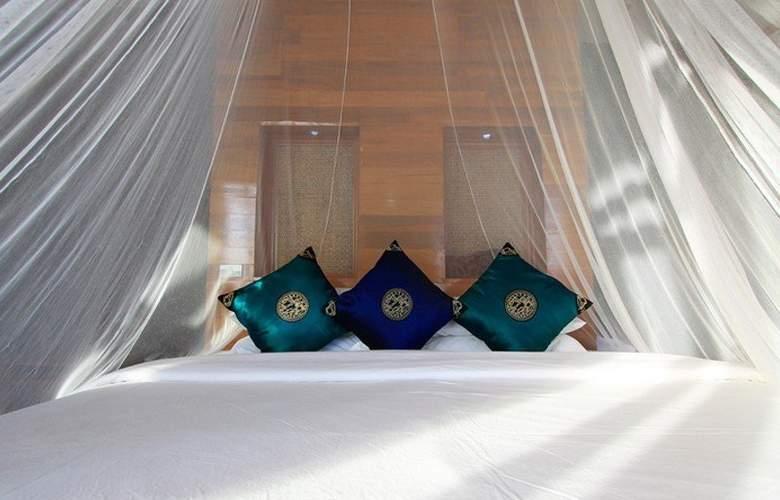 Dusit Buncha Resort Koh Tao - Room - 12