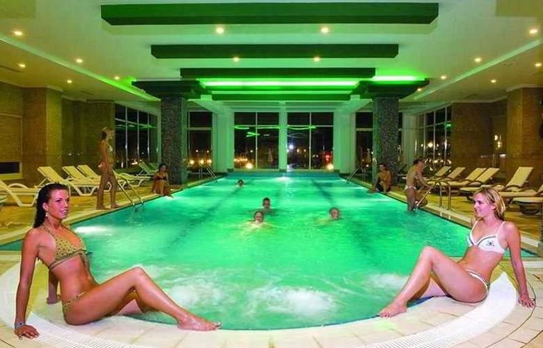 Hedef Resort Hotel & Spa - Pool - 5