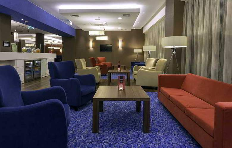 Hampton by Hilton Gdansk Airport - General - 1