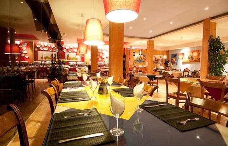 Luzmar Villas - Restaurant - 7