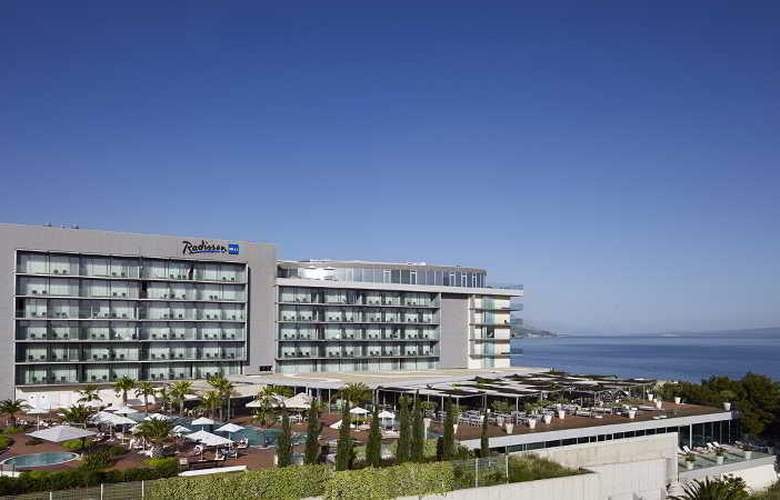 Radisson Blu Resort Split - General - 1