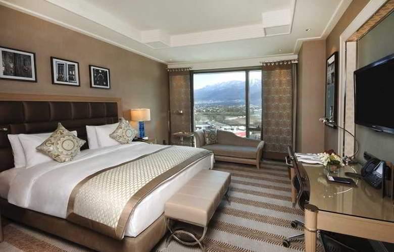 Hilton Bursa Convention Centre & Spa - Room - 10